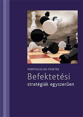 Weinhardt Attila: Befektetési stratégiák egyszerűen